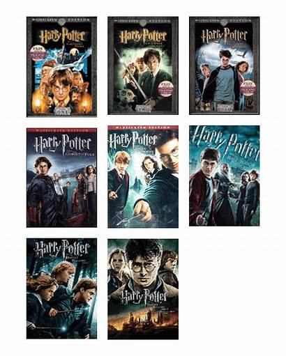 Potter Harry Movies Bibliocommons