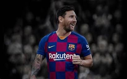 Messi Player Lionel Barcelona Football Fc Team