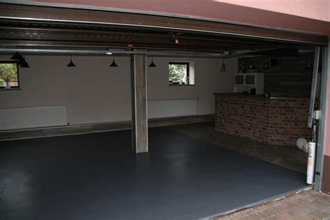 Fußboden Fliesen Für Garage by Industrieboden Der Beste Bodenbelag F 252 R Garagen