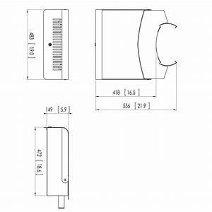 Pfa 9052 abschliessbarer schrank for Abschließbarer schrank