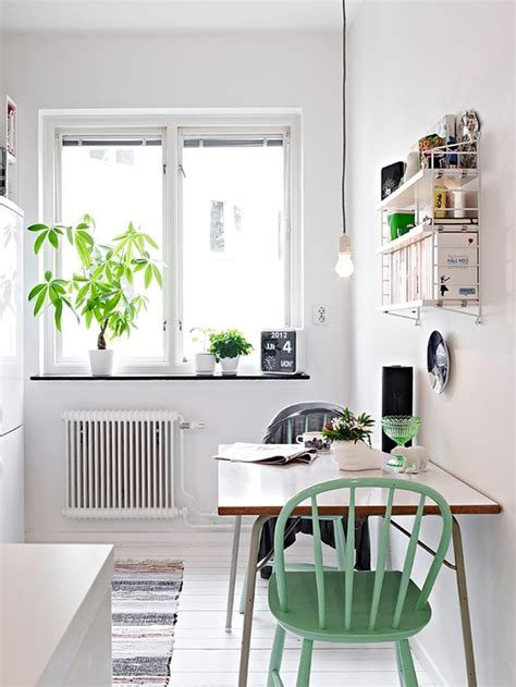 Inspirations Déco Pour Un Petit Appartement