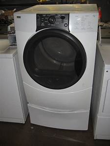 Pin On Kenmore Elite By Whirlpool He3 Front Load Gas Dryer