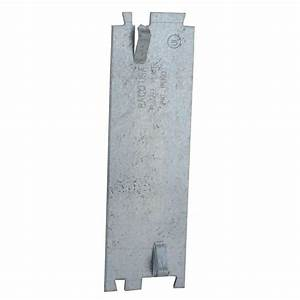 Raco 5 In  Cable Protector Plate  50-pack -2713r