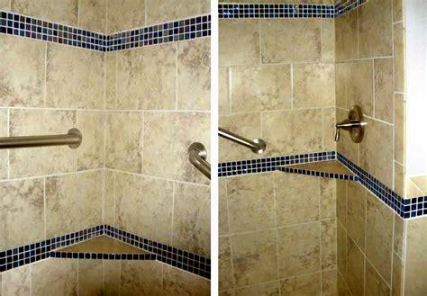 Badezimmer Mit Unterschiedlichen Fliesen by Tile Colors For Bathrooms Interior Design Ideas Avso Org