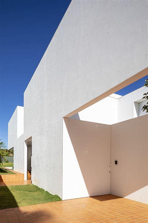 Casa Morrone In Brasilia casa morrone in brasilia flachdach wohnen baunetz wissen