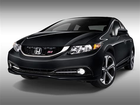 All Honda Civic Si Models by 2015 Honda Civic Si Is 100 More Than The 2014 Model