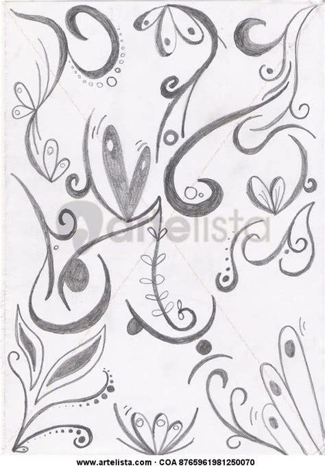 dibujos abstractos  lapiz dibujos  lapiz