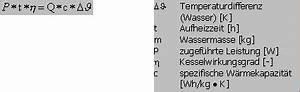 Brennwert Berechnen : modul iv brennwerttechnik seite 26 ~ Themetempest.com Abrechnung