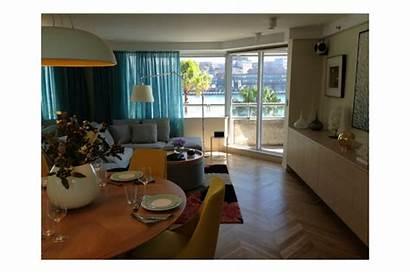 Modern Apartment Water Views Stunning Homes Swap