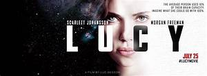 Lucy   Teaser Trailer