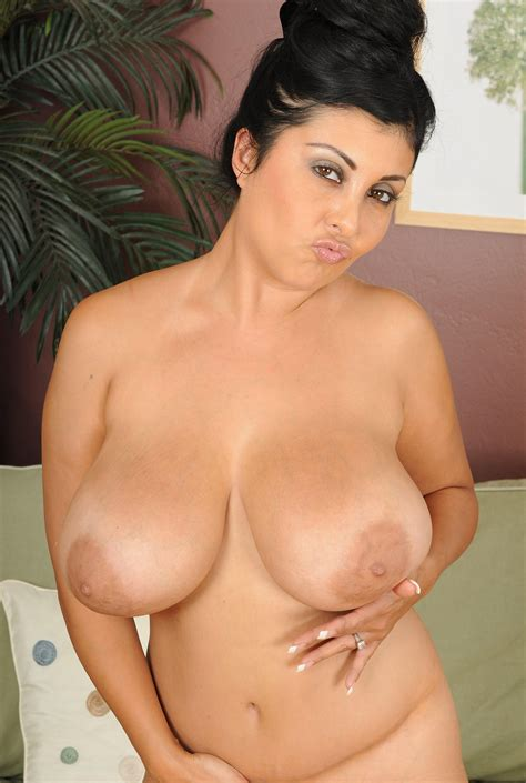 Cute Mature Latina With Big Tits Jaylene Mature Porn Photo