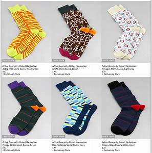 Why rob kardashian shed his last name to start a fancy new for Rob kardashian sock line