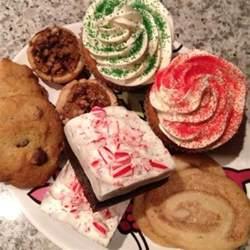 christmas baked goods christmas baked goods baking pinterest