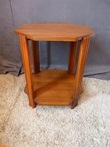 Table D Appoint Canapé : table d 39 appoint ou bout de canap antiquites armel labbe ~ Teatrodelosmanantiales.com Idées de Décoration