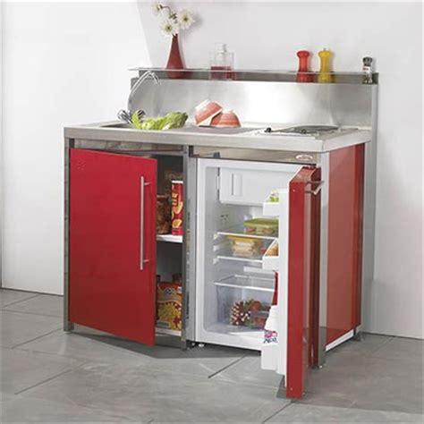 meuble sous evier de cuisine meuble kitchenette cuisine espace aubade
