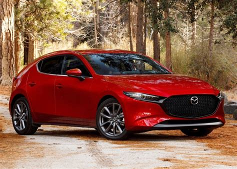 2020 Mazda 3 Fuel Economy 2020 mazda 3 fuel economy petrol vs diesel 2019 auto suv