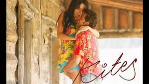 Kites in the sky - Hrithik Roshan & Barbara Mori (Kites ...