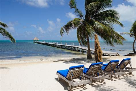 Belize's Best Beaches