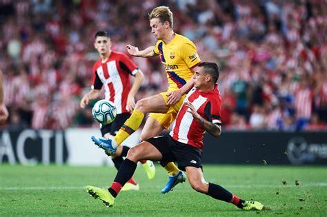 Overblik: Barcelona får svær modstand i Copa del Rey ...