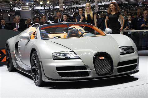 Precios de coches bugatti veyron 2004. Bugatti Veyron Grand Sport Vitesse. Precio: Precio: 1,6 millones de euros. | Fueradeserie/motor ...