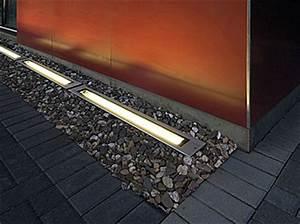 Bodeneinbauleuchten Außen Geringe Einbautiefe : bodeneinbauleuchten wohlrabe lichtsysteme ~ Watch28wear.com Haus und Dekorationen