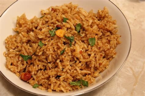 tamarin cuisine my grandmother 39 s tamarind rice abcd 39 s of cooking abcd