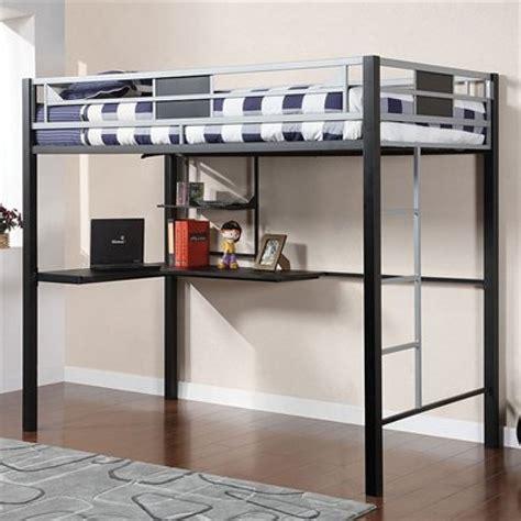 cheap loft beds with desk cheap loft beds cheap tween loft bed with desk wrangle