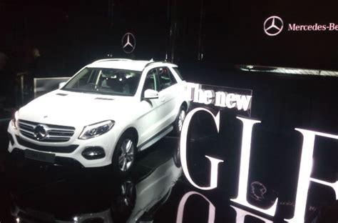 Gambar Mobil Mercedes Gle Class by Mobil Terbaru Mercy Rilis Suv Gle Class Termurah Rp1 09