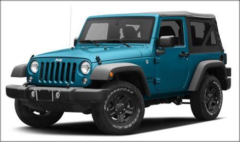 jeep wrangler  price  india price msrp