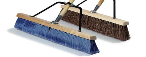 n brush new floor brushes brooms carlisle foodservice products