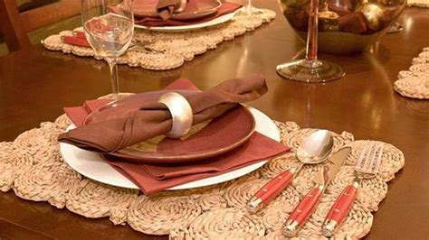 ideas  thanksgiving decorating  eco style turning