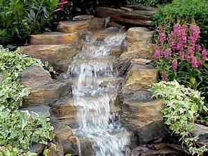 Gartenteich Mit Bachlauf : bachlauf kleine kyll bachlauf schieferstufe bachlauf wasserfall oase ~ Buech-reservation.com Haus und Dekorationen