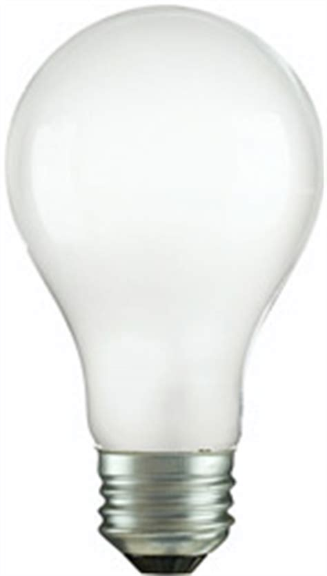 reminder 40 watt and 60 watt incandescent light bulb ban