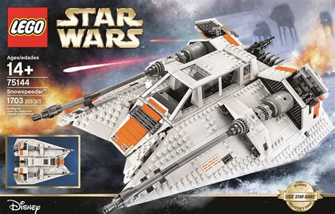 Official Press Release: 75144 UCS LEGO Star Wars ...