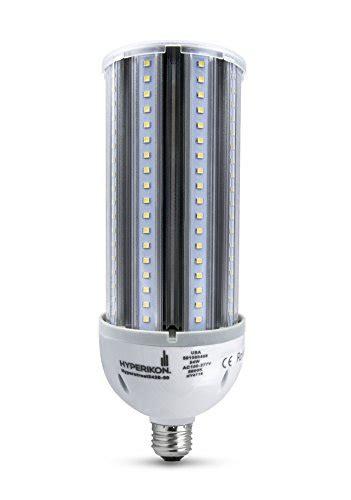 300 watt light bulb led replacement hyperselect 54w led corn light bulb street and area light