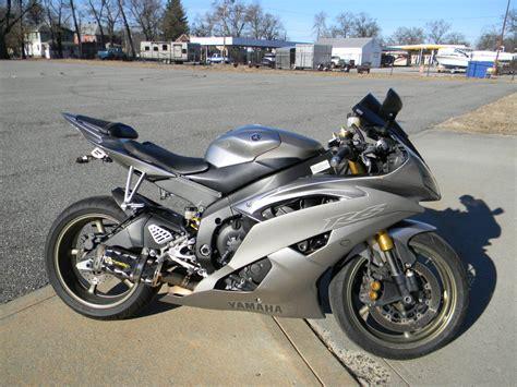 2008 Yamaha R6 by 2008 Yamaha Yzf R6 Motorcycles Springfield Massachusetts N A
