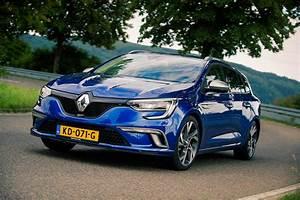 Renault Mégane Estate Business : renault m gane estate passion4wheels ~ Medecine-chirurgie-esthetiques.com Avis de Voitures