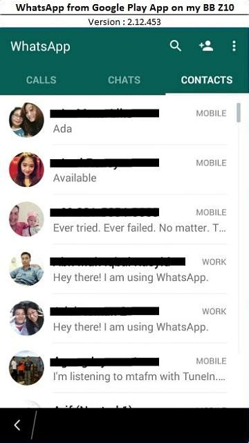 android whatsapp on blackberry 10 blackberry forums at crackberry