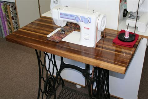 sewing machine desk janome 712t sewing machine table image 2 temecula