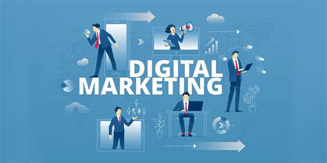 Marketing Agency by Why You Should Hire Digital Marketing Agency For Your
