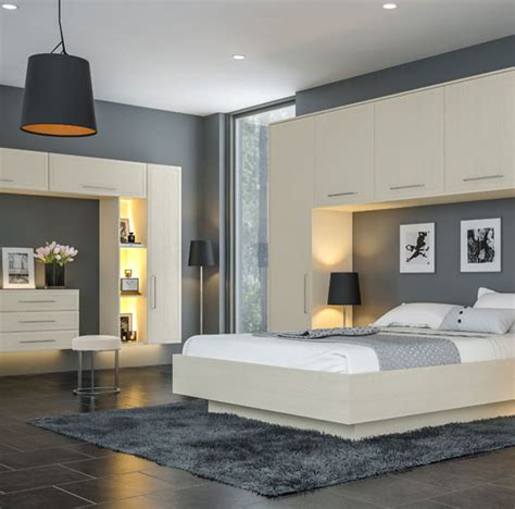 modern bedroom wardrobes designed fully fitted dream