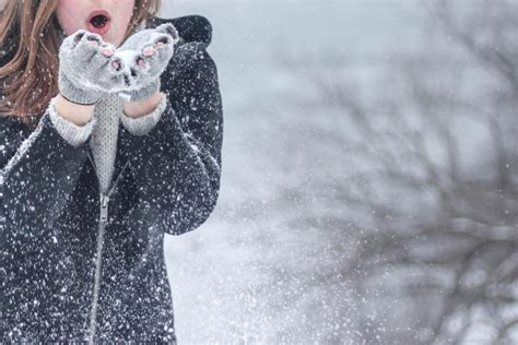 Cold Weather And Its Effect On Health