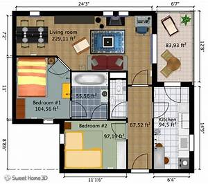 Sweet Home 3d  U2013 Decorate Your Home Using Windows  Mac Or