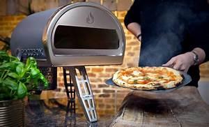 Barbecue Four A Pizza : barbecue four pizza d couvrez le nouveau roccbox ~ Dailycaller-alerts.com Idées de Décoration