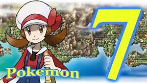 Pokemon Soul Silver Walkthrough Part 7 Ds Union Cave