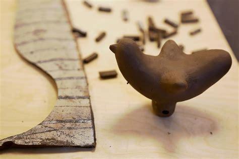 IV Starptautiskā keramikas simpozija izstādes atklāšana ...