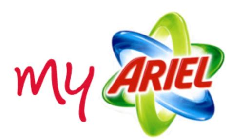 P&g Launches €�my Ariel' Campaign In Uk