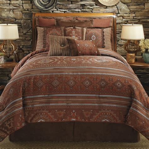cool comforter sets sets with charming southwest comforter