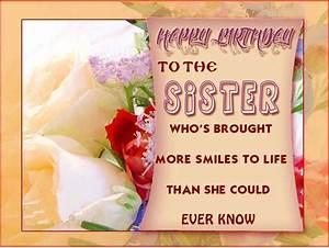 ImagesList.com: Happy Birthday Sister, part 3
