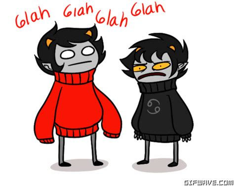 vantas and kankri karkat